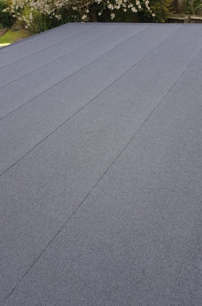flat roof middlesbrough roofer