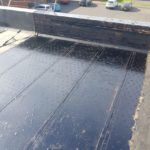 flat roof middlesbrough roofer